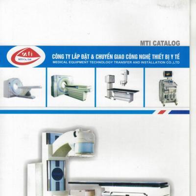 Máy CT, MRI, Xquang, Siêu âm