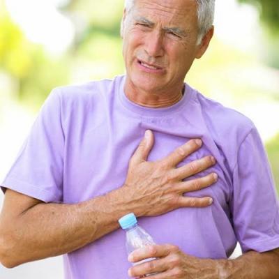 Hiện tượng nhồi máu cơ tim